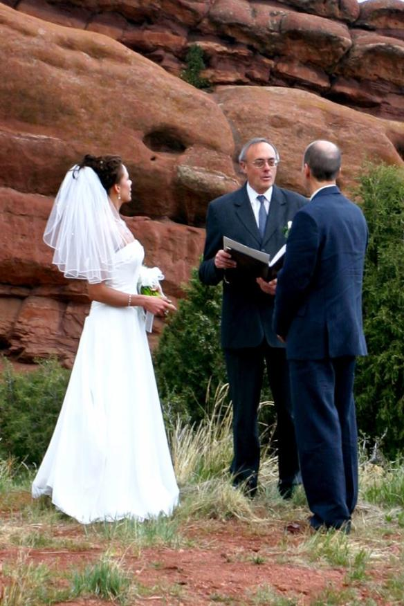 the wedding connectors, colorado wedding professionals, denver wedding officiant, colorado wedding officiant